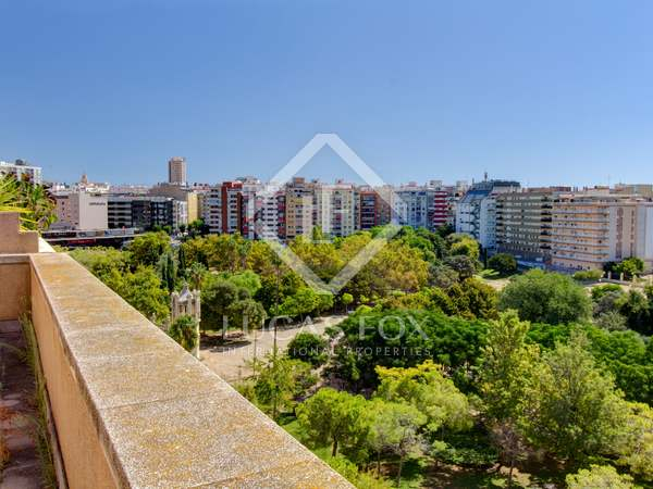 Appartement van 82m² te koop met 48m² terras in Tarragona Stad