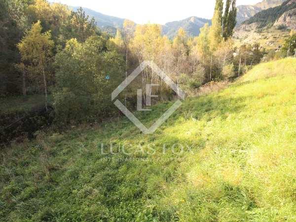 Parcel·la de 621m² en venda a La Massana, Andorra