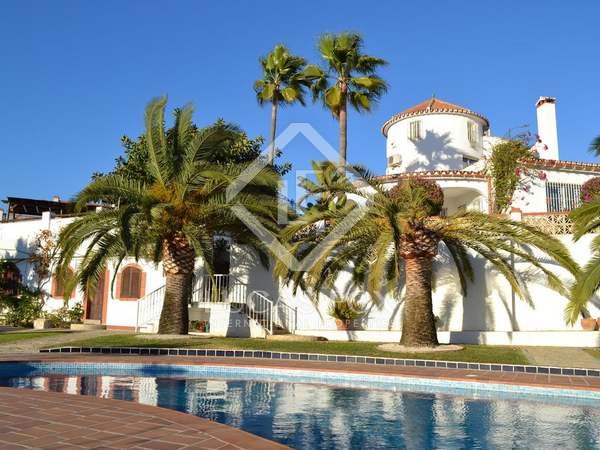在 Axarquia, 马拉加 322m² 出售 豪宅/别墅