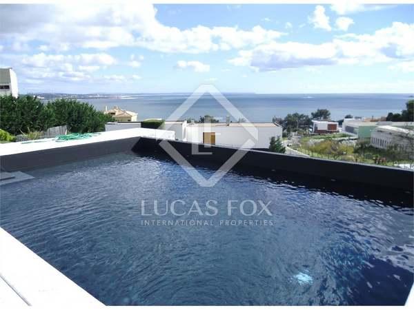 Casa / Villa di 1,251m² in vendita a Lisbon City, Portugal