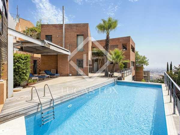 460m² Hus/Villa till uthyrning i Sarrià, Barcelona