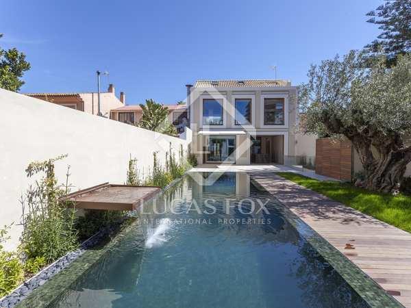 Casa / Vil·la de 500m² en lloguer a Patacona / Alboraya