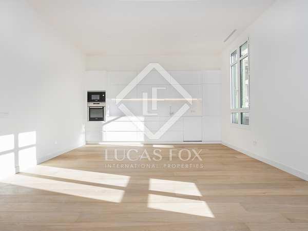105m² Apartment for rent in Sant Gervasi - Galvany