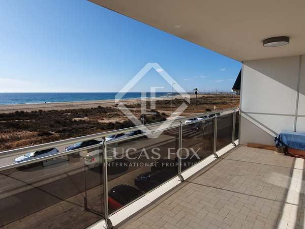80m² Apartment with 12m² terrace for rent in Bellamar