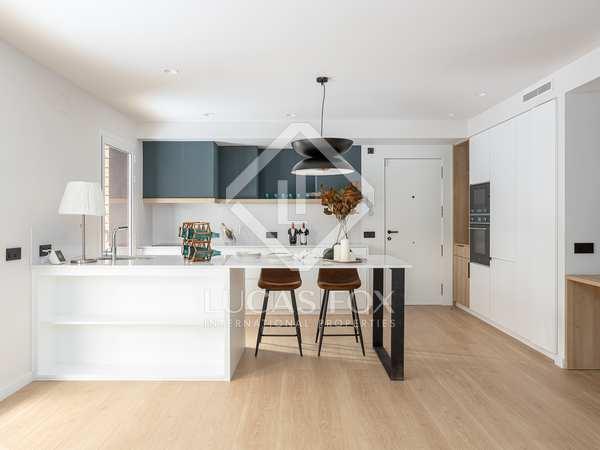 95m² Apartment with 40m² terrace for sale in Sant Gervasi - La Bonanova