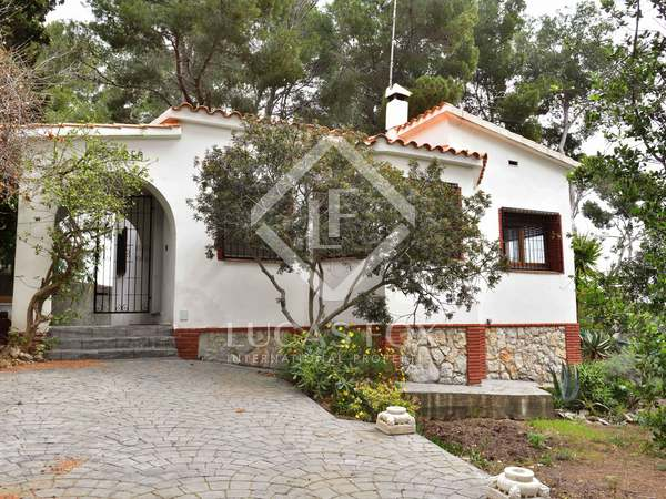 95 m² house for sale in Castelldefels, Barcelona