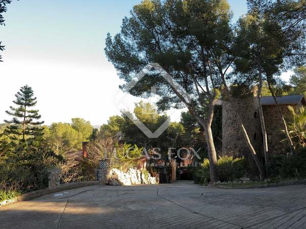 1,046m² Plot for sale in Castelldefels, Barcelona
