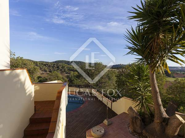 400 m² house for sale in Sant Pere Ribes, Sitges