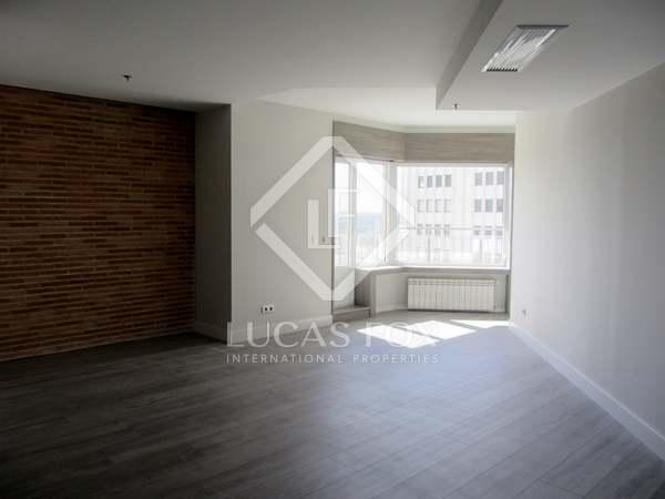 Apartamentos en alquiler en el centro de Madrid