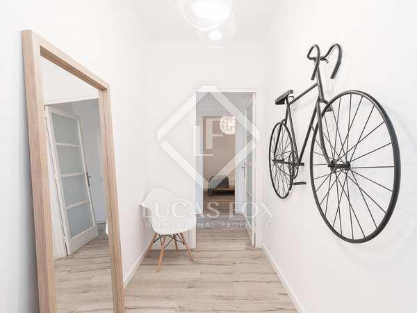75m² Lägenhet till uthyrning i El Born, Barcelona