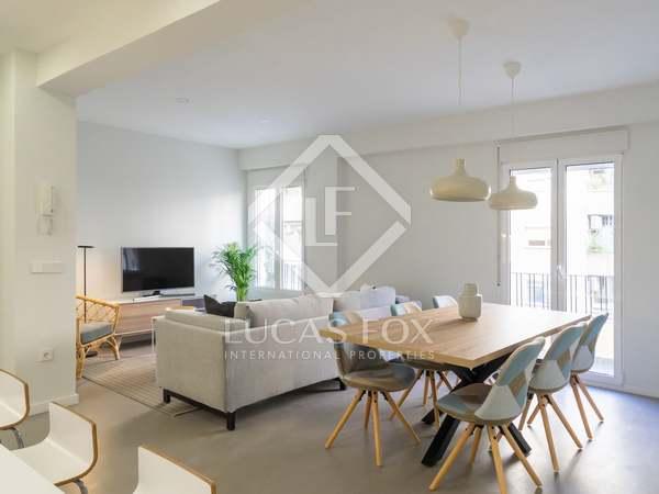Appartamento di 120m² in affitto a El Pla del Real