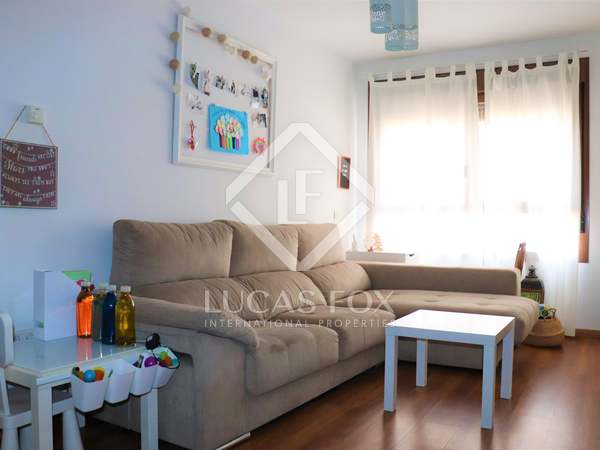 85m² Apartment with 10m² terrace for sale in Playa San Juan