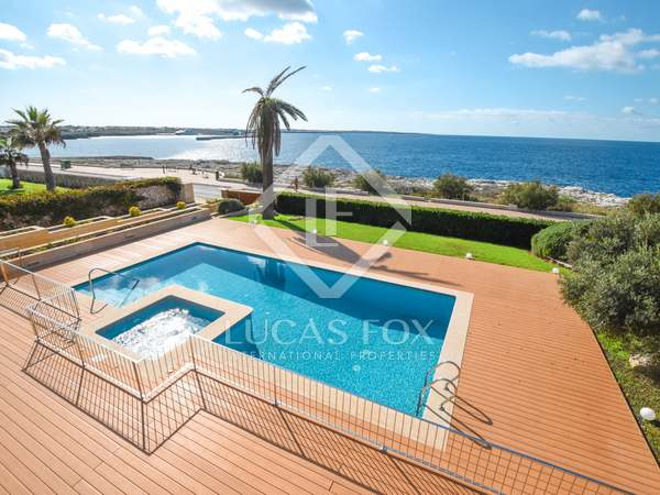 Villa de 700 m² en venta en Ciudadela, Menorca