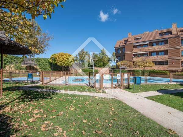 Appartement van 176m² te koop in Pozuelo, Madrid