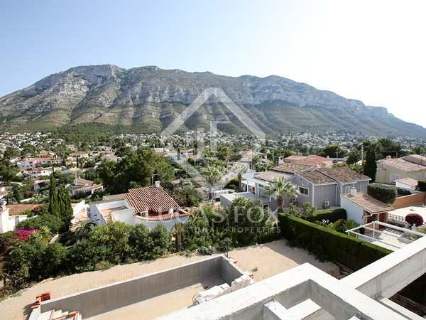 Villa de 330m² con terraza de 100m² en venta en Dénia
