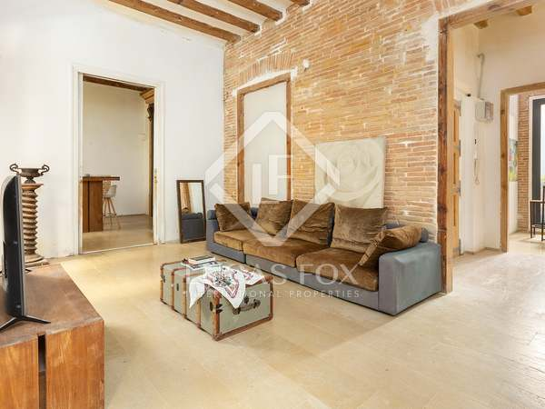 147 m² apartment for sale in Gótico, Barcelona
