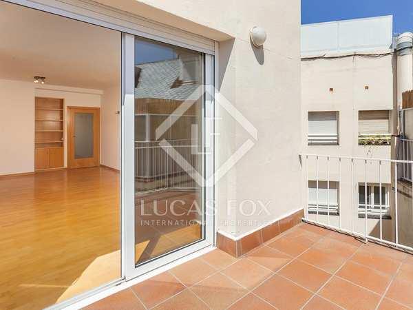 Appartement van 73m² te koop in Eixample Links, Barcelona