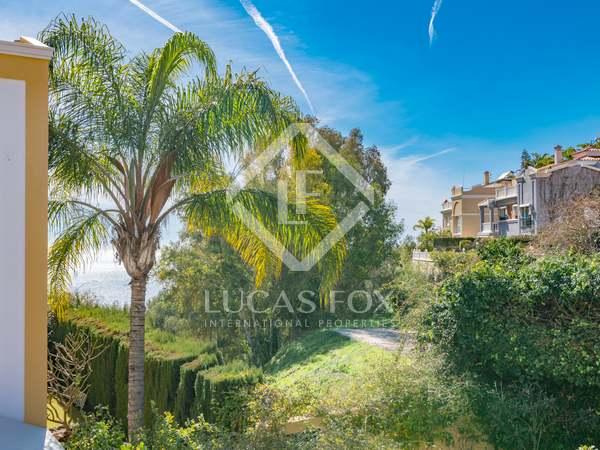 291m² House / Villa with 80m² terrace for sale in East Málaga