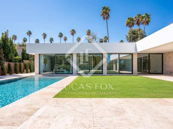 Casa / Vil·la de 1,008m² en venda a Sotogrande