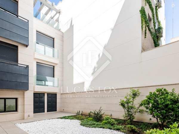 79m² Apartment for sale in El Viso, Madrid