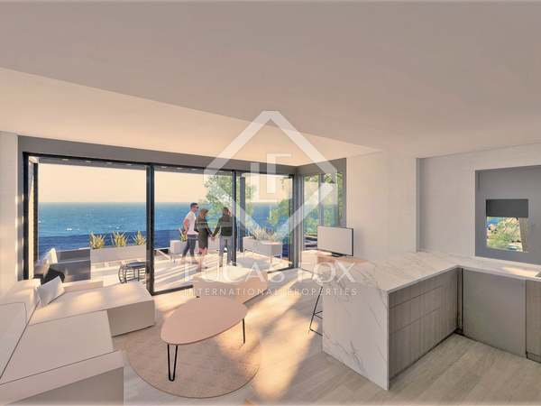 8,539m² Apartment with 19m² terrace for sale in Torredembarra
