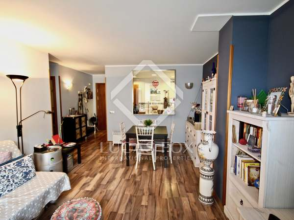 Appartement van 67m² te koop in Grandvalira Ski area