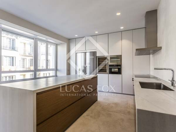 Appartement van 274m² te koop in Recoletos, Madrid