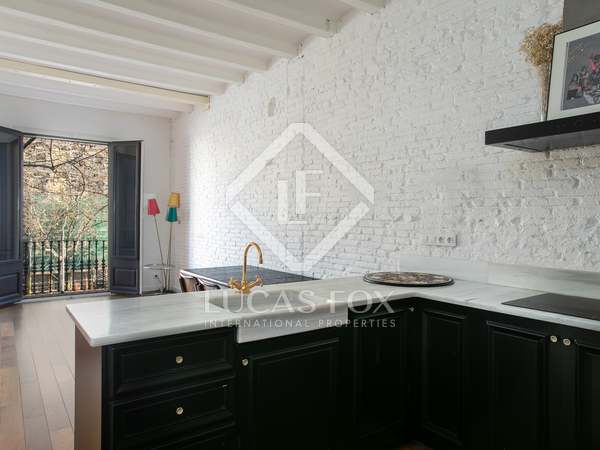 piso de 79m² en venta en Eixample Derecho, Barcelona