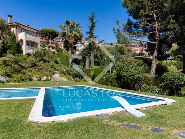 Casa / Villa de 302m² en venta en Teià, Maresme