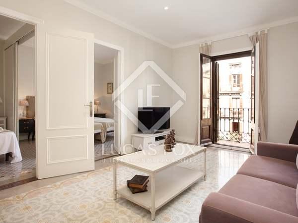 Piso de 105 m² en venta en Eixample Derecho, Barcelona