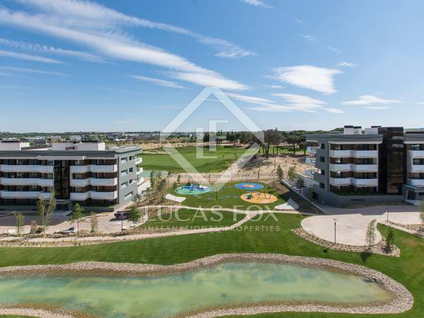 225m² Apartment with 235m² terrace for sale in Pozuelo
