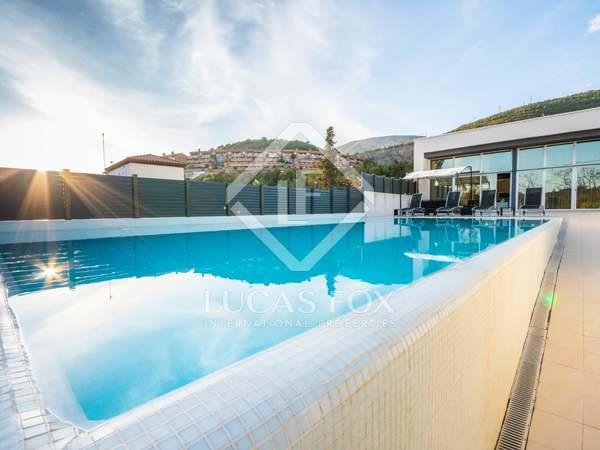 396m² Hus/Villa till uthyrning i Garraf, Barcelona