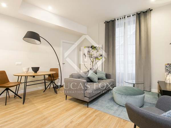 61m² Apartment for rent in Gótico, Barcelona
