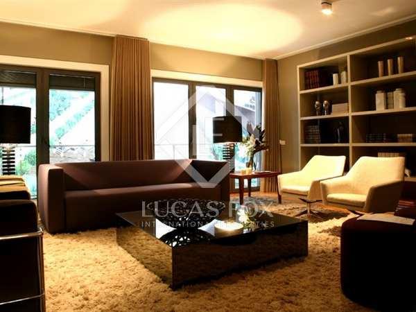 Appartamento di 202m² in vendita a Lisbon City, Portugal