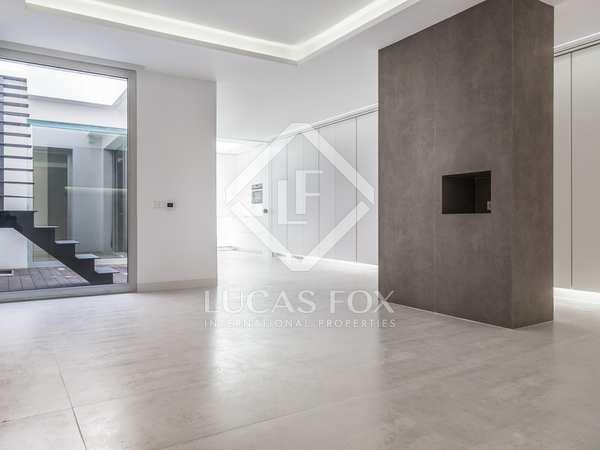 Renovated duplex for sale near the Turia riverbed, Valencia