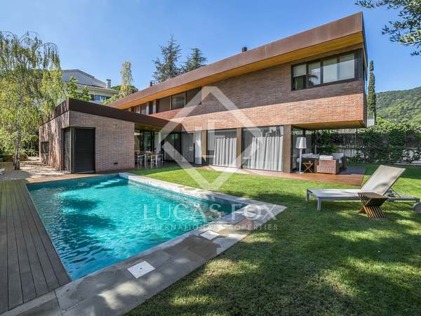 515 m² house for sale in Cabrils, Maresme