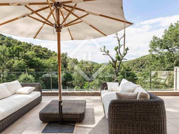 Huis / Villa van 562m² te koop in Sant Cugat, Barcelona