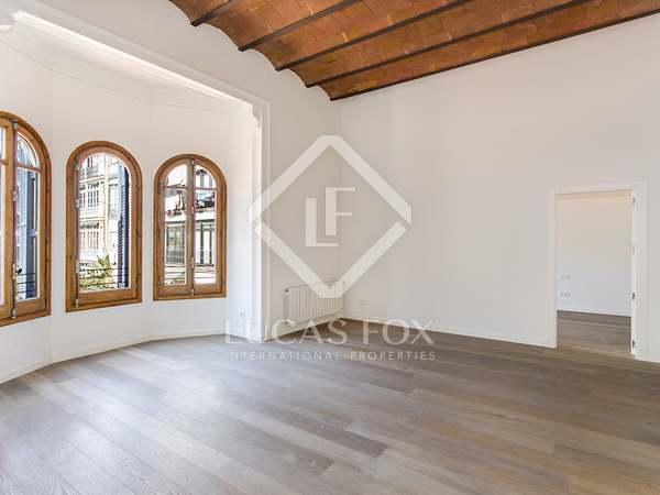 Appartement van 106m² te koop in Eixample Rechts, Barcelona