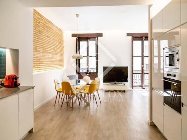 90m² Apartment for rent in El Pla del Remei, Valencia