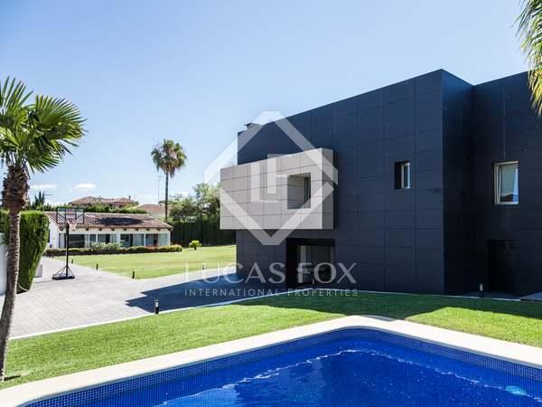 484m² Hus/Villa med 40m² terrass till salu i La Eliana