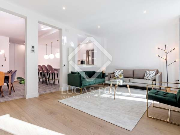 160m² Apartment for sale in Goya, Madrid