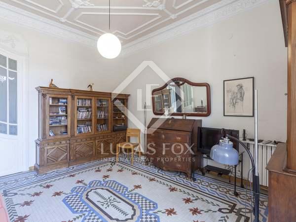 Appartamento di 247m² con 10m² terrazza in vendita a Gran Vía