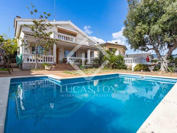Huis / Villa van 454m² te koop in Alella, Barcelona