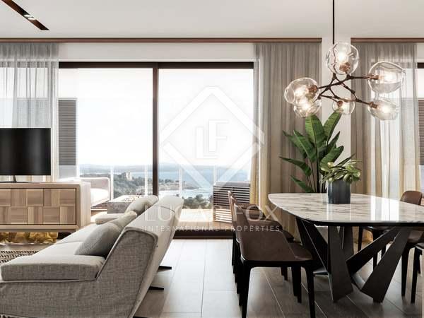 Piso con 63 m² de terraza en venta en Urb. de Llevant