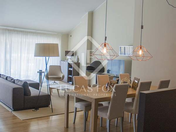 Fantastic duplex penthouse for sale in the centre of Andorra