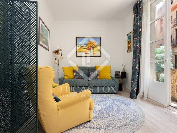 appartement van 66m² te koop in El Born, Barcelona