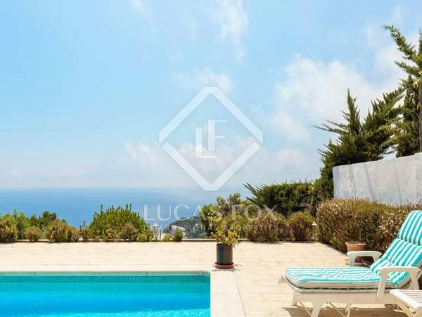 Casa de 407m² en venta en Tamariu