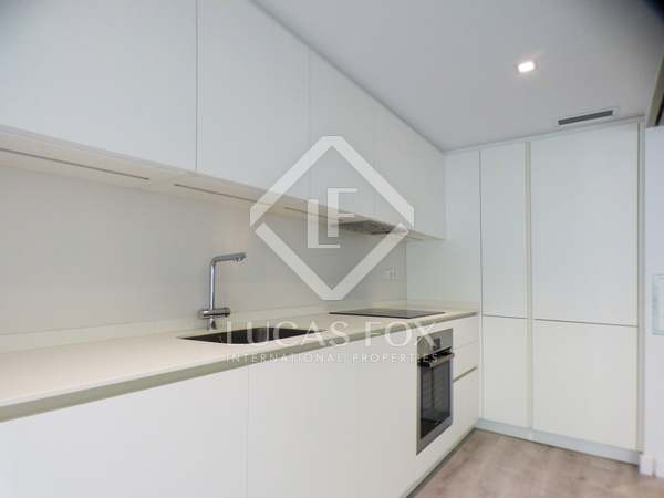 Newly renovated apartment to rent on Calle Colon