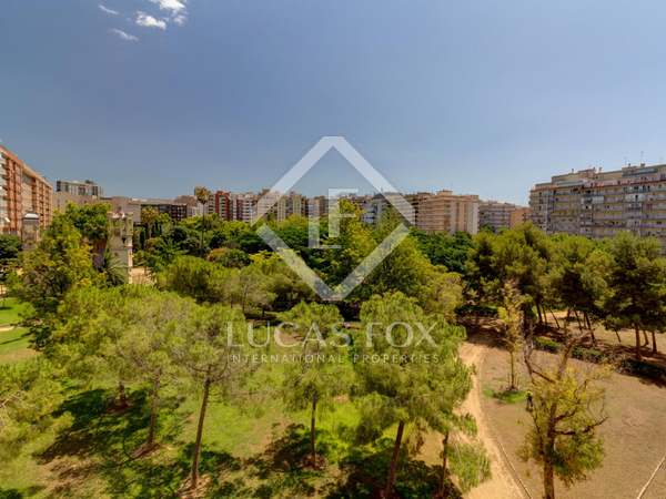 113m² Apartment with 14m² terrace for sale in Tarragona City