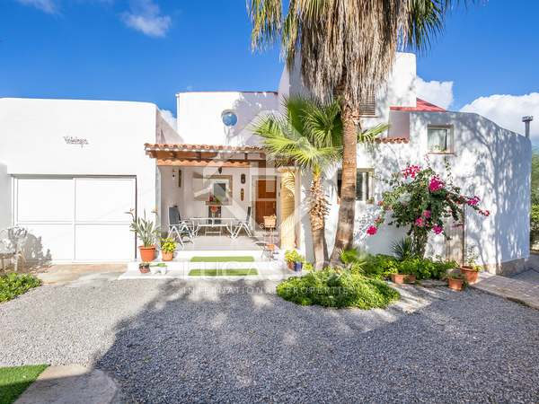 240 m² house for sale in San José, Ibiza
